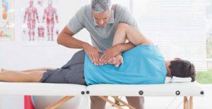 Manuele therapie Rotterdam | Fysioherapie Woudestien